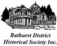 Bathurst Historical Society